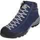 Scarpa Mojito Plus GTX Shoes Unisex blue cosmo